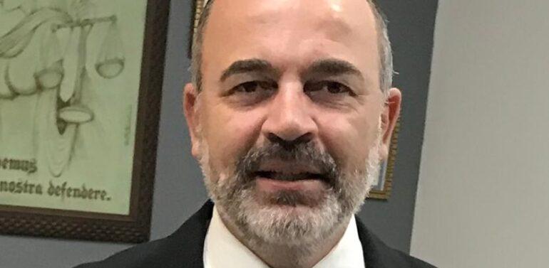 Entrevista : Marco Aurélio Marcucci é candidato a prefeito de Joinville pelo Republicanos