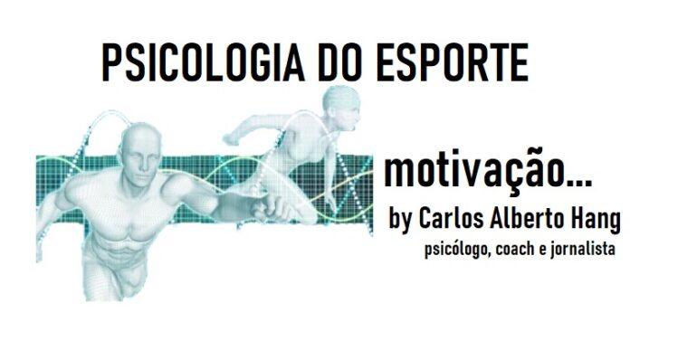 Psicologia do Esporte: Motivação