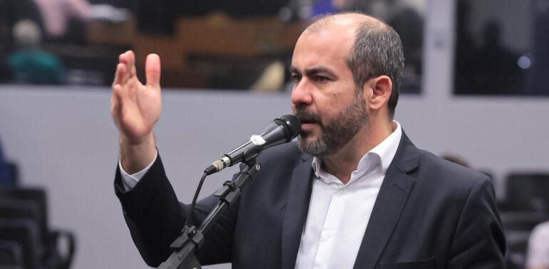 Confira a entrevista com Rodrigo Fachini, pré-candidato a prefeito de Joinville pelo PSDB