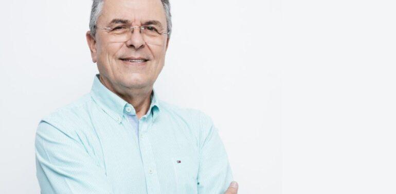 Entrevista : Conheça as propostas de Dalmo Claro, candidato a Prefeito de Joinville