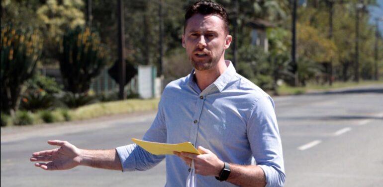 Entrevista : Conheça as propostas do candidato à Prefeitura de Joinville Fernando Krelling