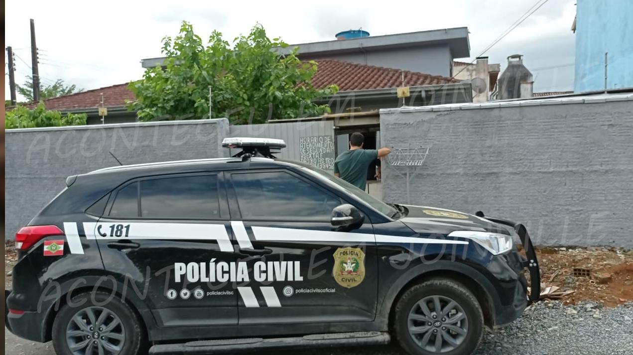 Homem é preso por receptação de cabos furtados na Zona Leste