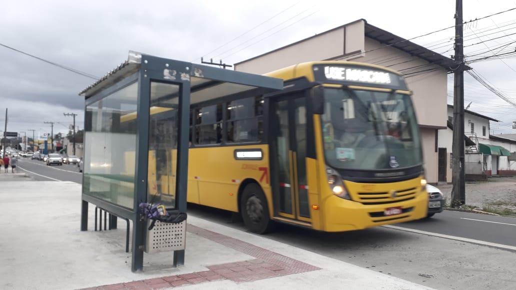 Transporte coletivo irá circular neste domingo para atender estudantes do ENEM