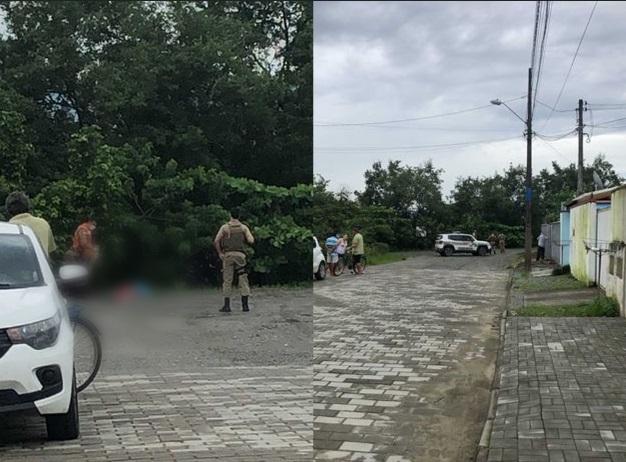 Dois homicídios são registrados em menos de 10h em Joinville