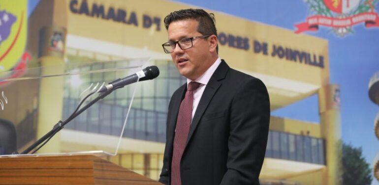 Vereador Osmar Vicente tem mandato cassado pelo TRE