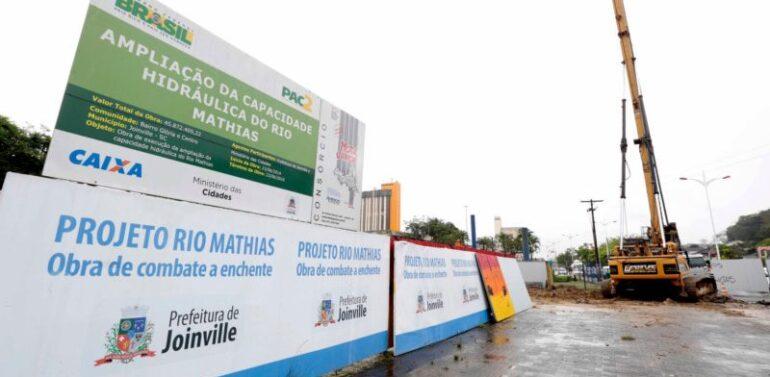 MP/SC e TCE/SC já receberam o relatório da CPI do Rio Mathias