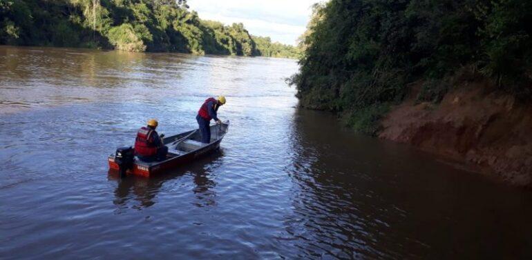 Corpo de adolescente que estava desaparecido é encontrado no rio Negro