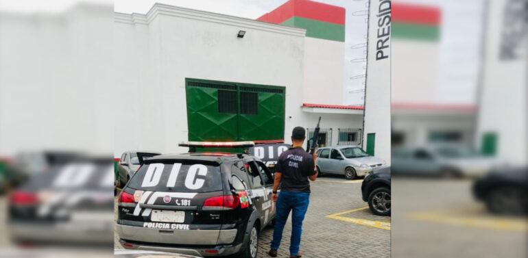 Dupla suspeita de clonar cartões é presa em Joinville