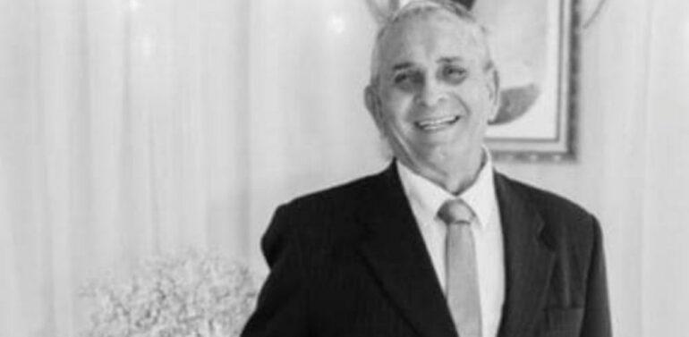 Diretor e vice-presidente de sindicato morre de Covid-19