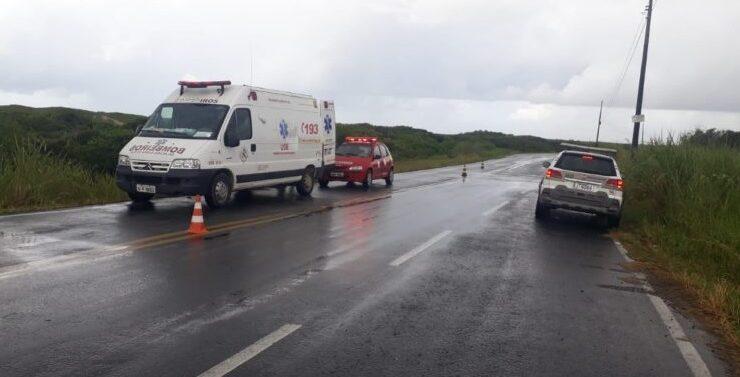 Corpo em avançado estado de decomposição é encontrado em Barra do Sul