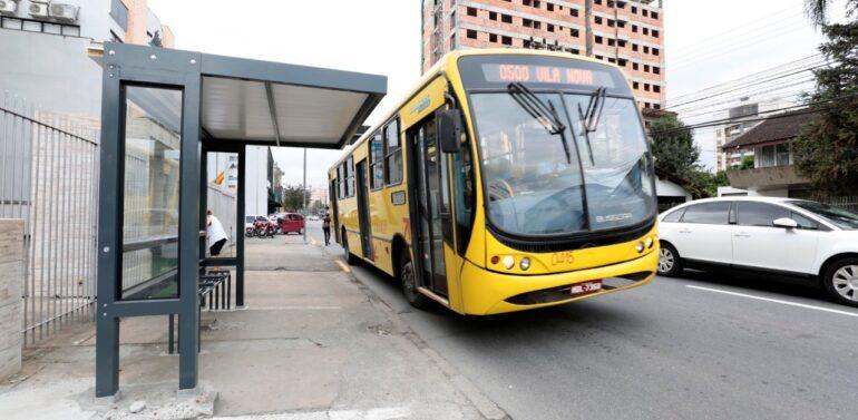 Comissão promove reunião especial sobre sistema de transporte coletivo
