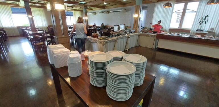Restaurantes de Joinville comemoram rejeição ao PLC dos Biodegradáveis