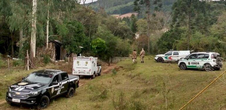 Homem é morto com golpes de facão no Planalto Norte