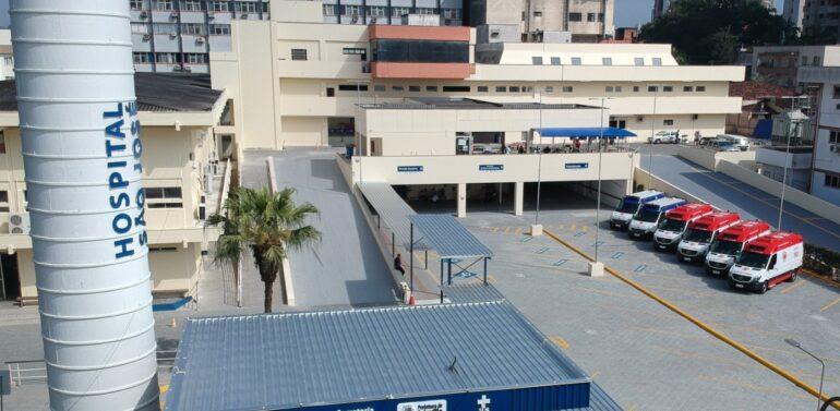 Comissão aprova abertura de crédito para o Hospital Municipal São José