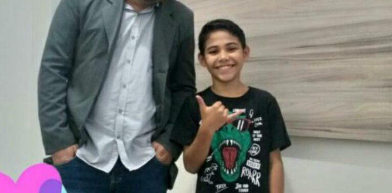 Menino de 11 anos desaparece no bairro Jarivatuba em Joinville
