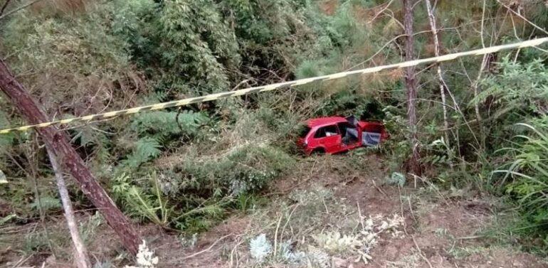 Corpo de adolescente é encontrado 10 horas após acidente