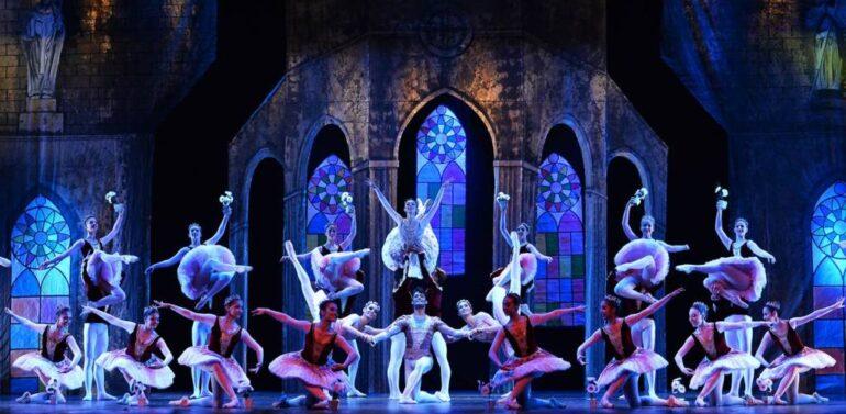 Festival de Dança é confirmado para Outubro