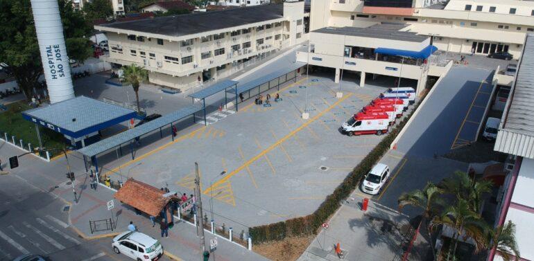 CORONAVÍRUS – Joinville confirma 75 novos casos e uma morte