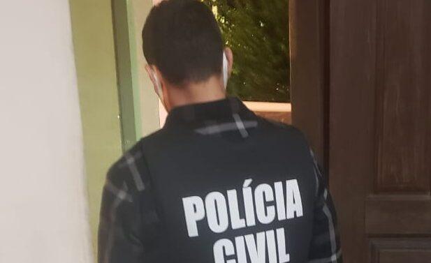 Casal é preso em cidade de SC acusado de abusos sexuais em rituais espiritualistas