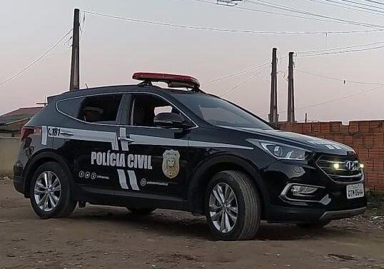 Policia Civil efetua prisão de advogada integrante de organização criminosa