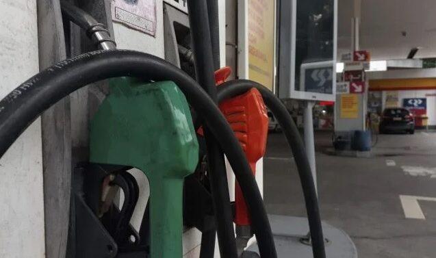 Petrobras sobe preços de gasolina, diesel e gás