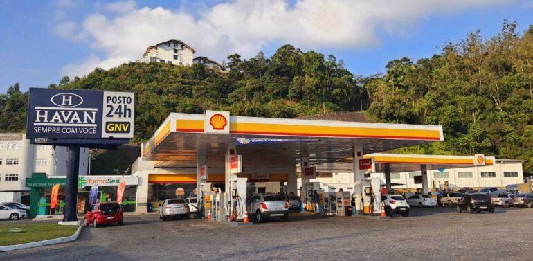 Rede de postos vai vender gasolina a R$ 3,39 no Dia do Imposto Zero