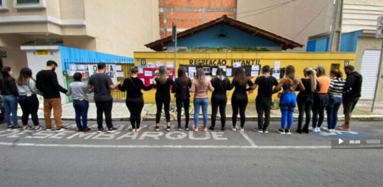Dono de recreação em Itapema é indiciado por estupro de vulnerável