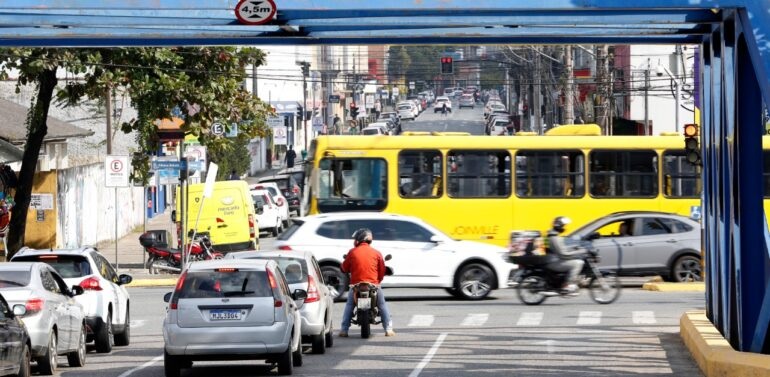 Prefeitura atende solicitação de motociclistas e entidade oferece curso de formação com desconto