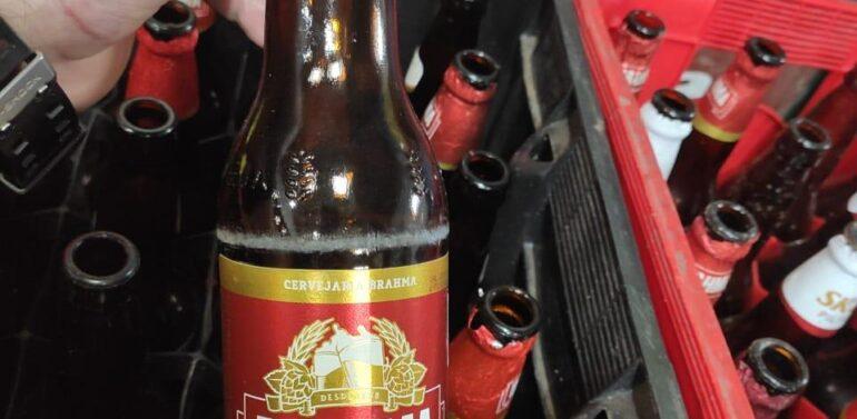 Polícia Civil estoura fábrica clandestina de cerveja no Litoral Norte