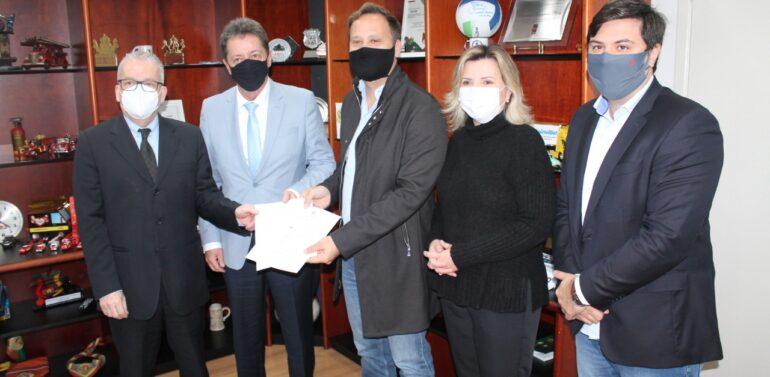 Hospital São José recebe R$ 500 mil para tratamento de pacientes com Covid-19
