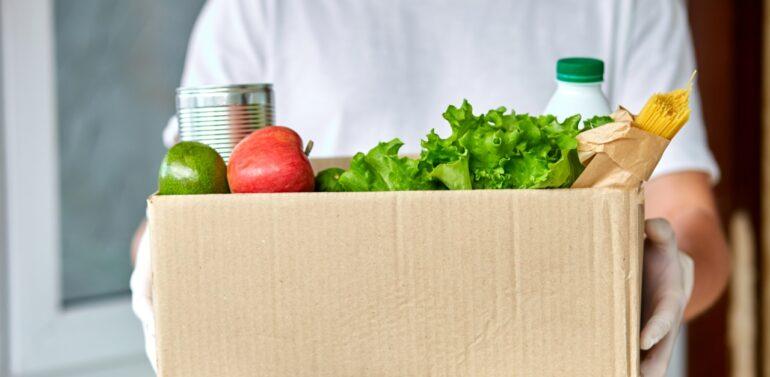 Pedágio Solidário celebra Dia Mundial da Segurança de Alimentos