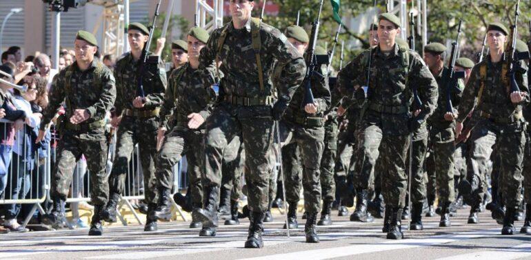 Junta Militar de Joinville anuncia novo prazo para alistamento