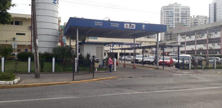 CORONAVÍRUS – Joinville chega a 114,7 mil confirmados