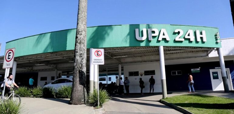 Unidades de Pronto-Atendimento de Joinville retomam atendimento integral