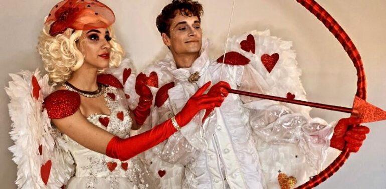 Garten terá programação especial no Dia dos Namorados