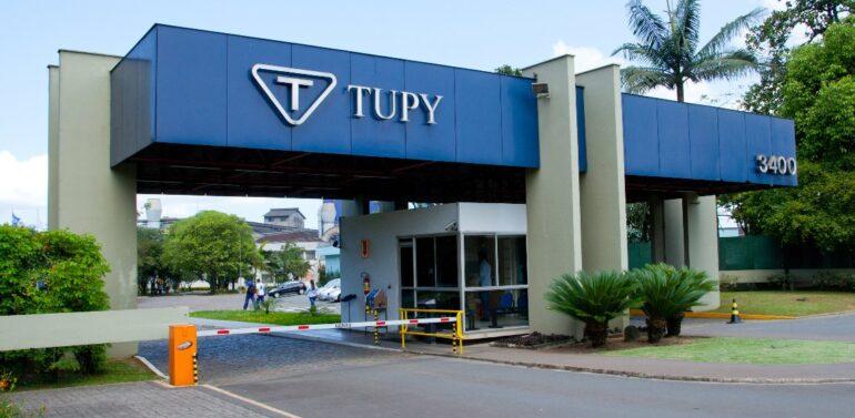 Tupy fecha transação milionária com empresa europeia