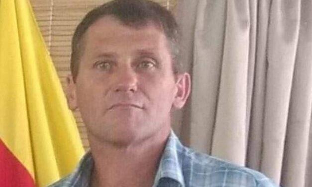Ex-candidato à prefeitura de Luiz Alves é morto a facadas
