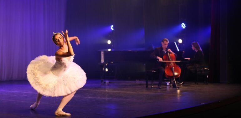 Participantes do 38º Festival de Dança começam a ser divulgados