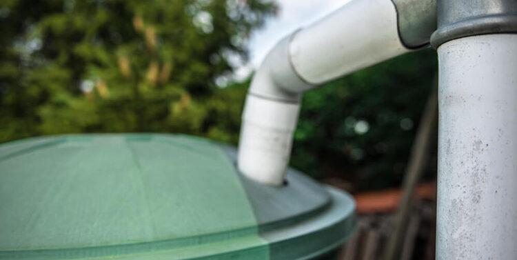 SFS: Famílias do CadÚnico podem receber doação de caixa d'água