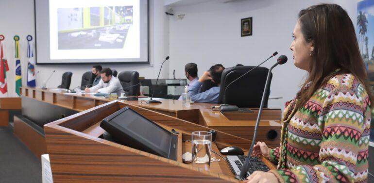 Comissão de Educação reforça debate sobre compra de vagas em CEIs