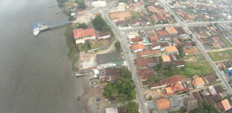 Governo anuncia fim de taxa para terrenos de marinha
