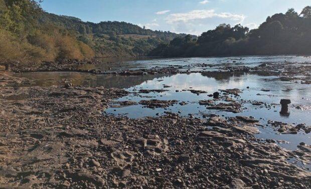 Chuva de setembro ameniza efeitos da estiagem