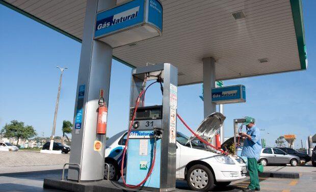 Consumo de Gás Natural registra recordes no mês de maio