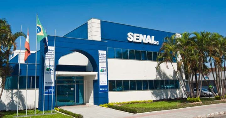 SENAI lança Núcleo de Manutenção Industrial em Joinville