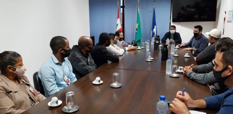 Câmara de vereadores promove audiência pública sobre o Morro do Amaral
