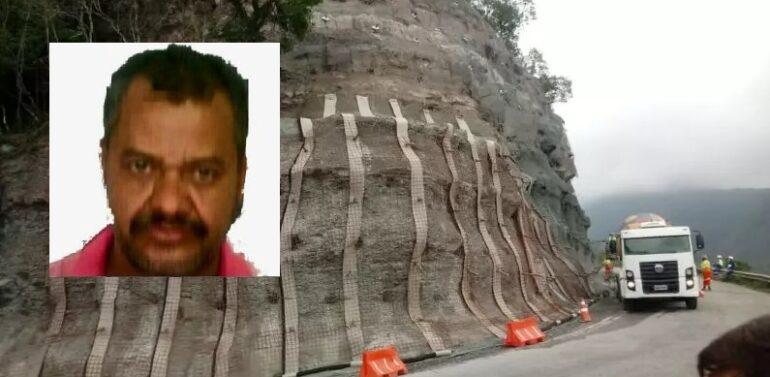 Após morte de trabalhador, obras na Serra do Rio do Rastro são paralisadas