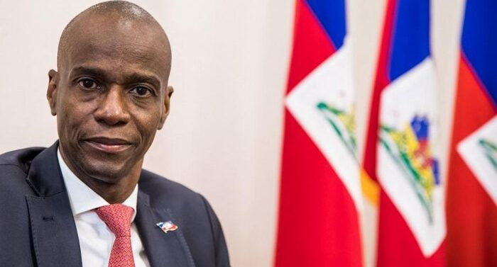 Presidente do Haiti é assassinado a tiros dentro de casa
