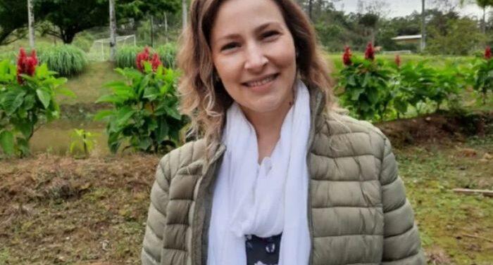 Jornalista Rokelly Pierozan Casagrande morre aos 41 anos