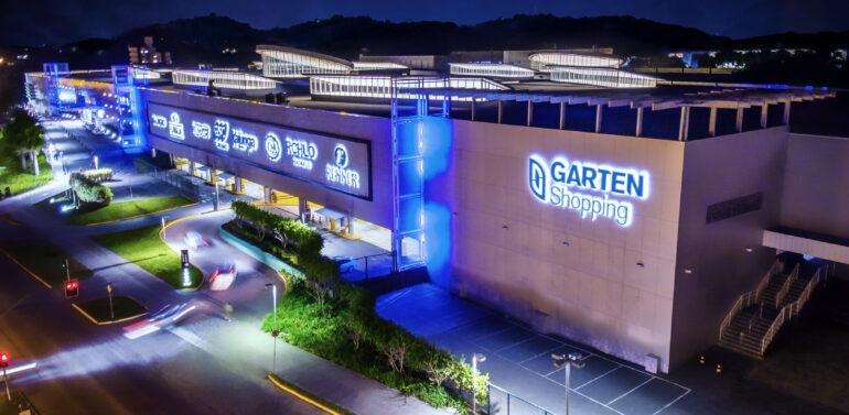 Garten Shopping recebe selo de local seguro para turistas