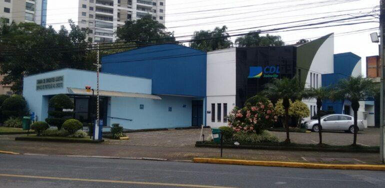 Campanha 'limpa nome' em Joinville termina neste sábado